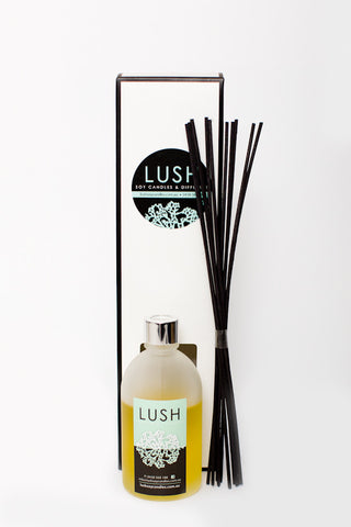 Fresh Linen / Reed Diffuser