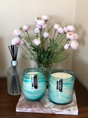 Lavender, Cucumber & Sage / Coastal Collection