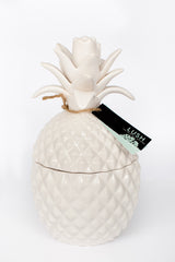 Coconut & Lime Splice/ Pineapple