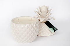 Kaffir Lime & Sandalwood/ Pineapple