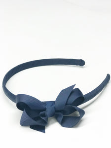 Looped Headband