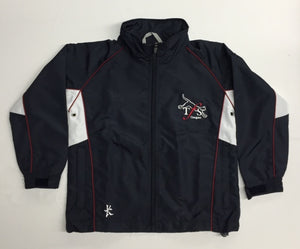 Youth Tracksuit Jacket