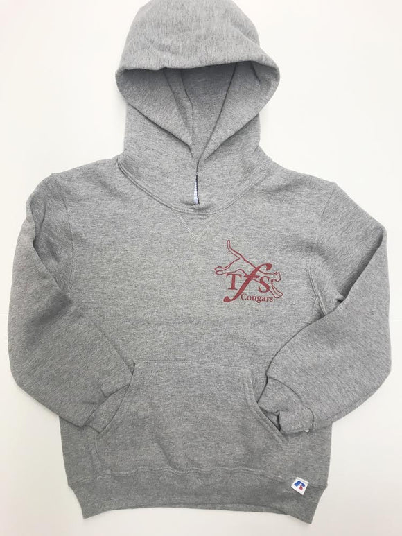 Youth Gym Hoodie