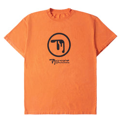 ORANGE MIDNIGHT STUDIOS X APHEX AONEURA T-SHIRT