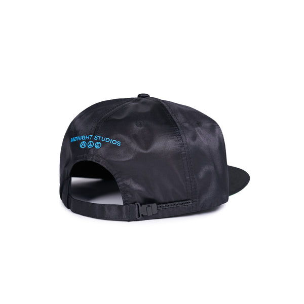 BLACK PASSWORD HAT