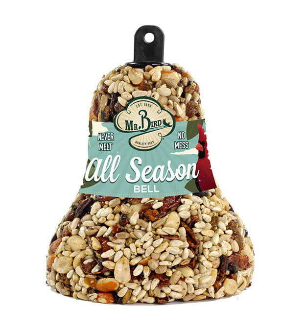All Season Fruit & Nut Bell