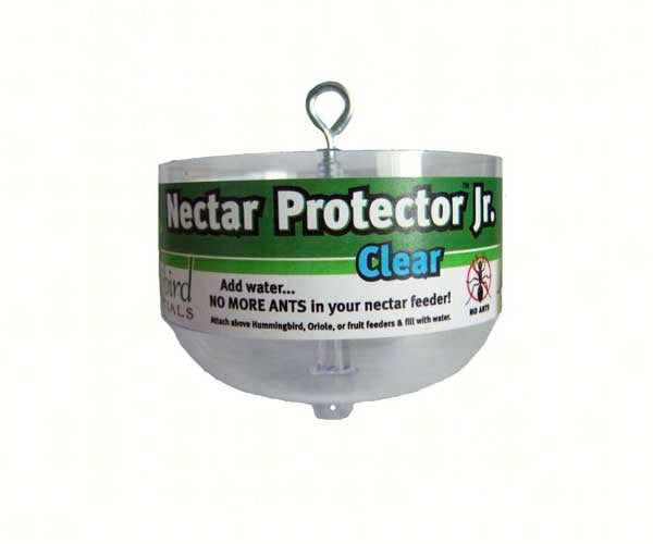Ant Trap - Nectar Protector Jr. - Clear