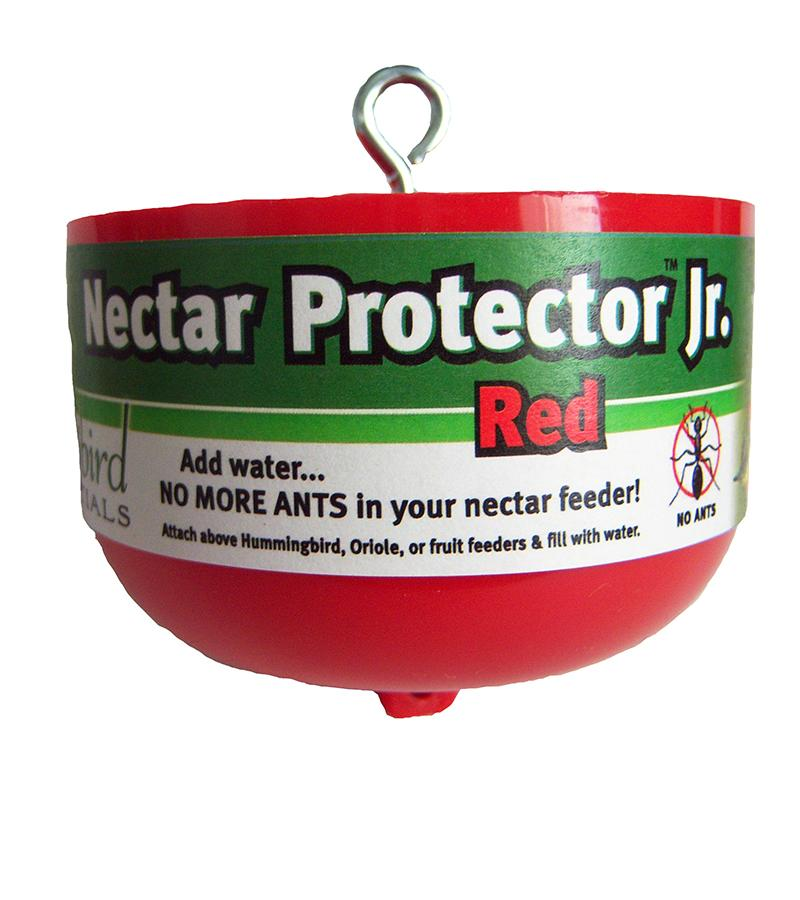 Ant Trap - Nectar Protector Jr. - Red