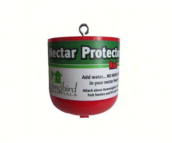 Ant Trap - Nectar Protector Large - Red