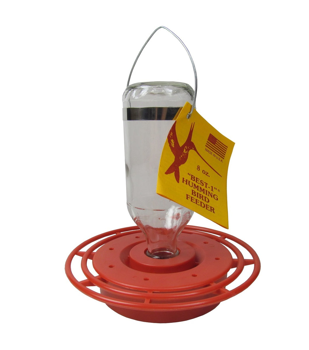 Best-1 Hummingbird Feeder - 8 oz