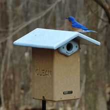 Load image into Gallery viewer, Ultimate Bluebird House - Recycled