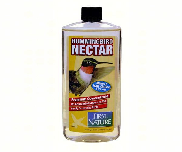 Hummingbird Nectar Concentrate, 16 oz