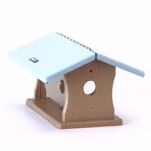 Bluebird Mealworm Feeder - Recycled