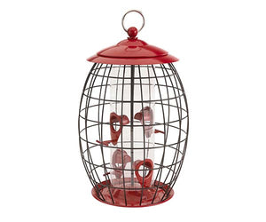 Sweet Tweet Caged Feeder