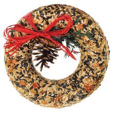 Load image into Gallery viewer, WildFeast Wreath - 9""