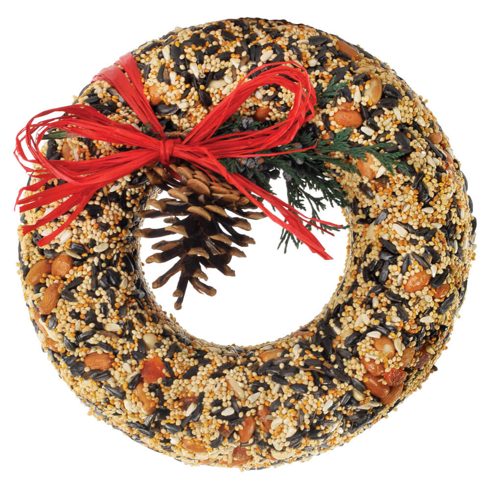 WildFeast Wreath - 9
