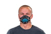 Aspen Air Pro - BLACK Reusable Particulate Respirator Frame (PRF)