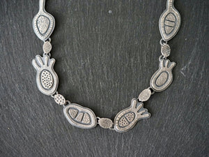 Biodiversity necklace