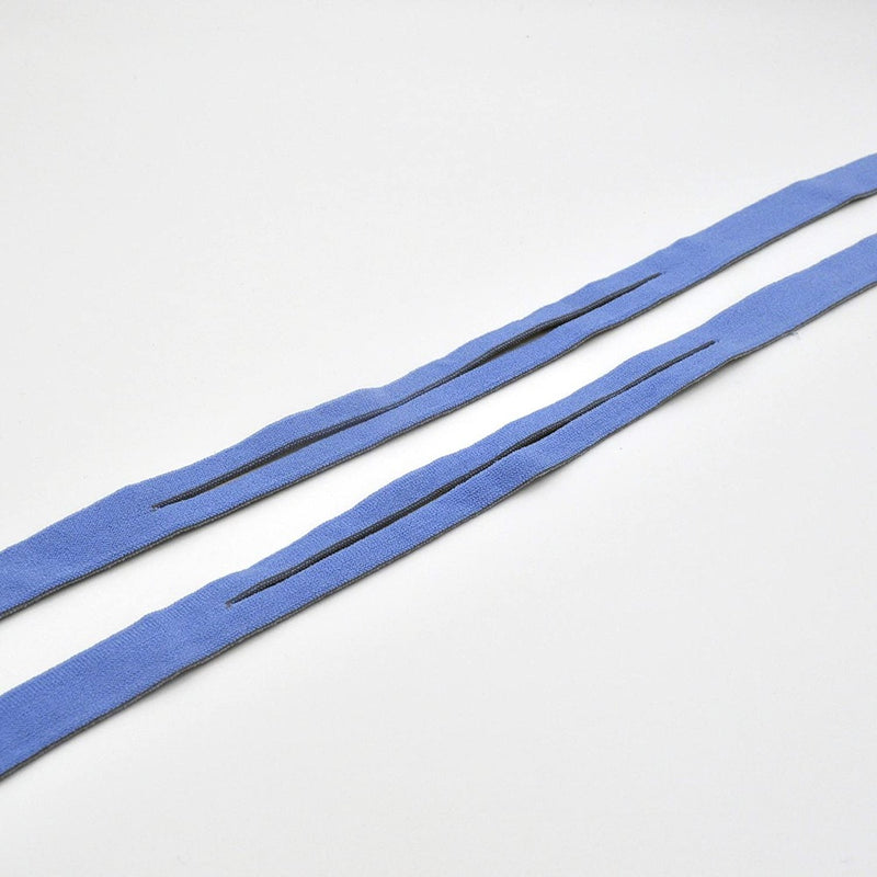 AIRFIT P10 HEADGEAR REPLACEMENT BLUE STRAPS (2-PACK)