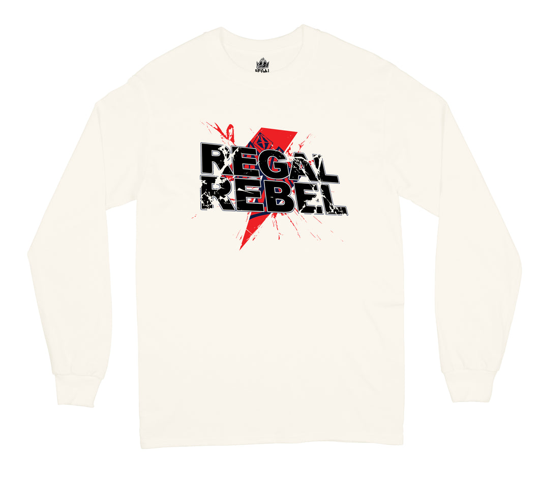 Regal Rebel