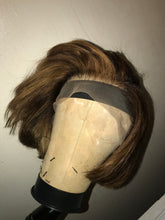 Load image into Gallery viewer, Custom Wig Construction