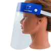Disposable Face Shield - 200 Pcs
