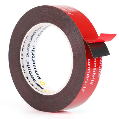 Double Sided Tape, Waterproof VHB Mounting Tape Heavy Duty