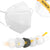 10 Pack KN95 Face Masks Dust Respirator Pollution Protection Breathable Mask Filter