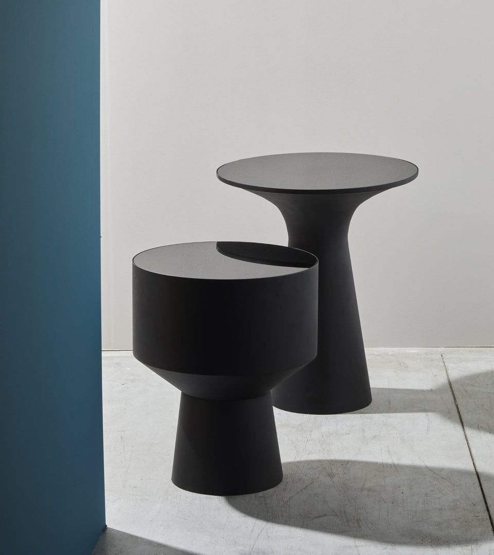credenze & side tables