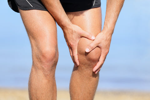 Arthritis Pain relief With Emu Oil