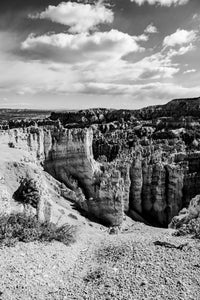 Bryce Canyon Top View 2