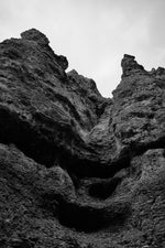 Load image into Gallery viewer, Close Up View of Rock Formation