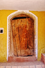 Load image into Gallery viewer, Old Door in Abyaneh