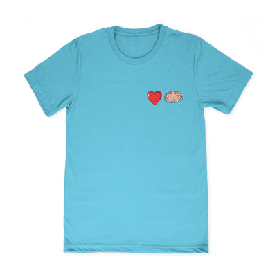 Stylish best quality sky blue shirt