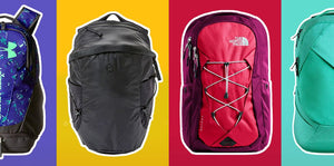Kids Bags, Backpacks & Miscellaneous