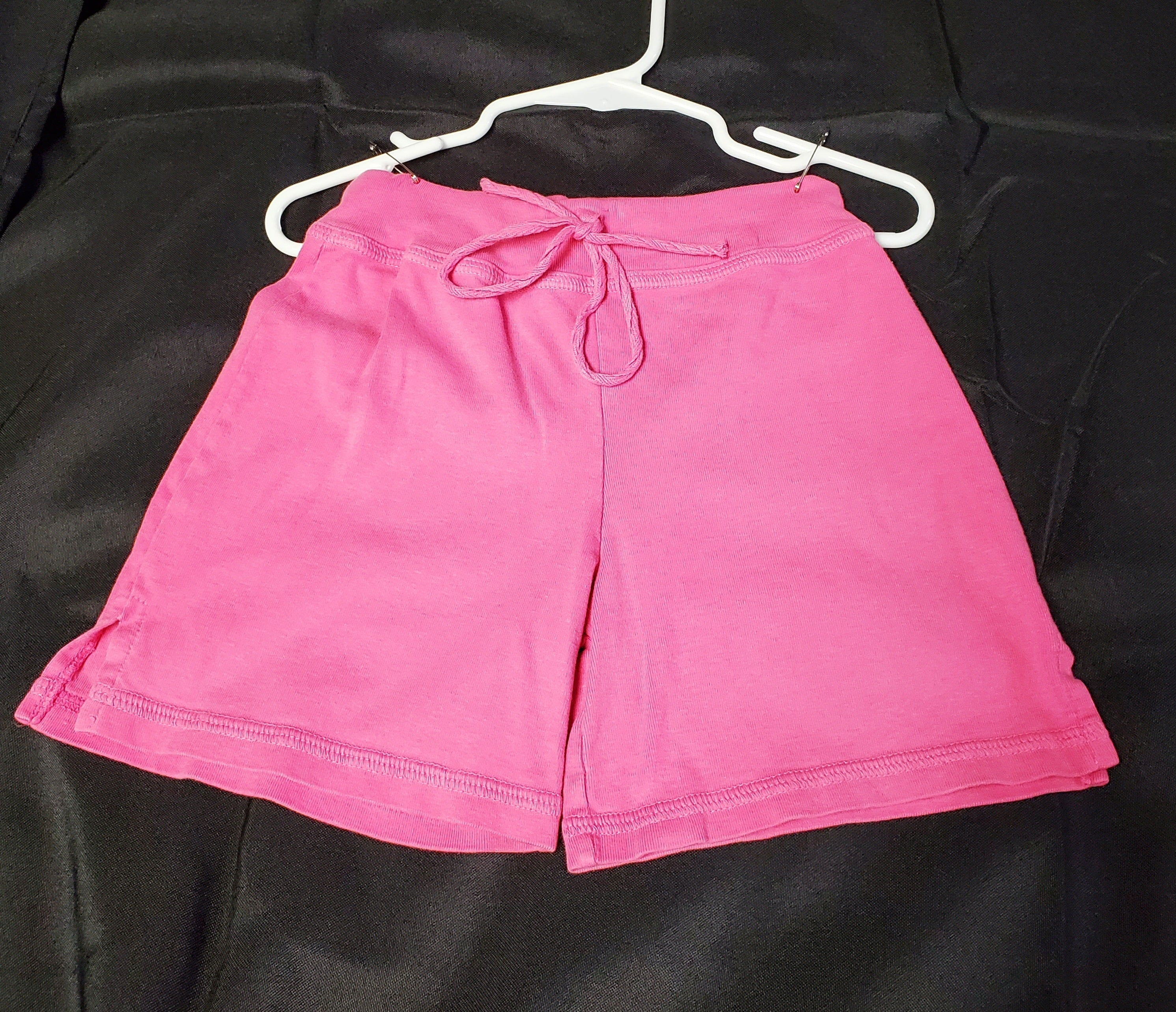 Cotton Caboodle Shorts Girls 4T