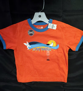 NWT Place SS Shirt Boys 3T