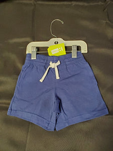 NWT Crazy 8 Shorts Boys 2T