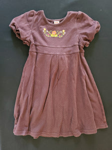 GYMBOREE short sleeve dress; girls 6
