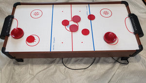 Harville Tabletop Air Hockey Table