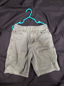 Cherokee size 5 adjustable waistband shorts