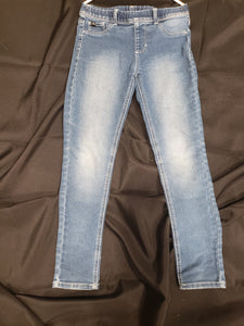 Jordache girls size 7/8 jeggings
