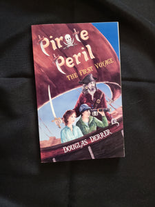 Pirate peril the first voyage