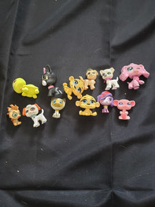 Littlest Pet shop grab bag