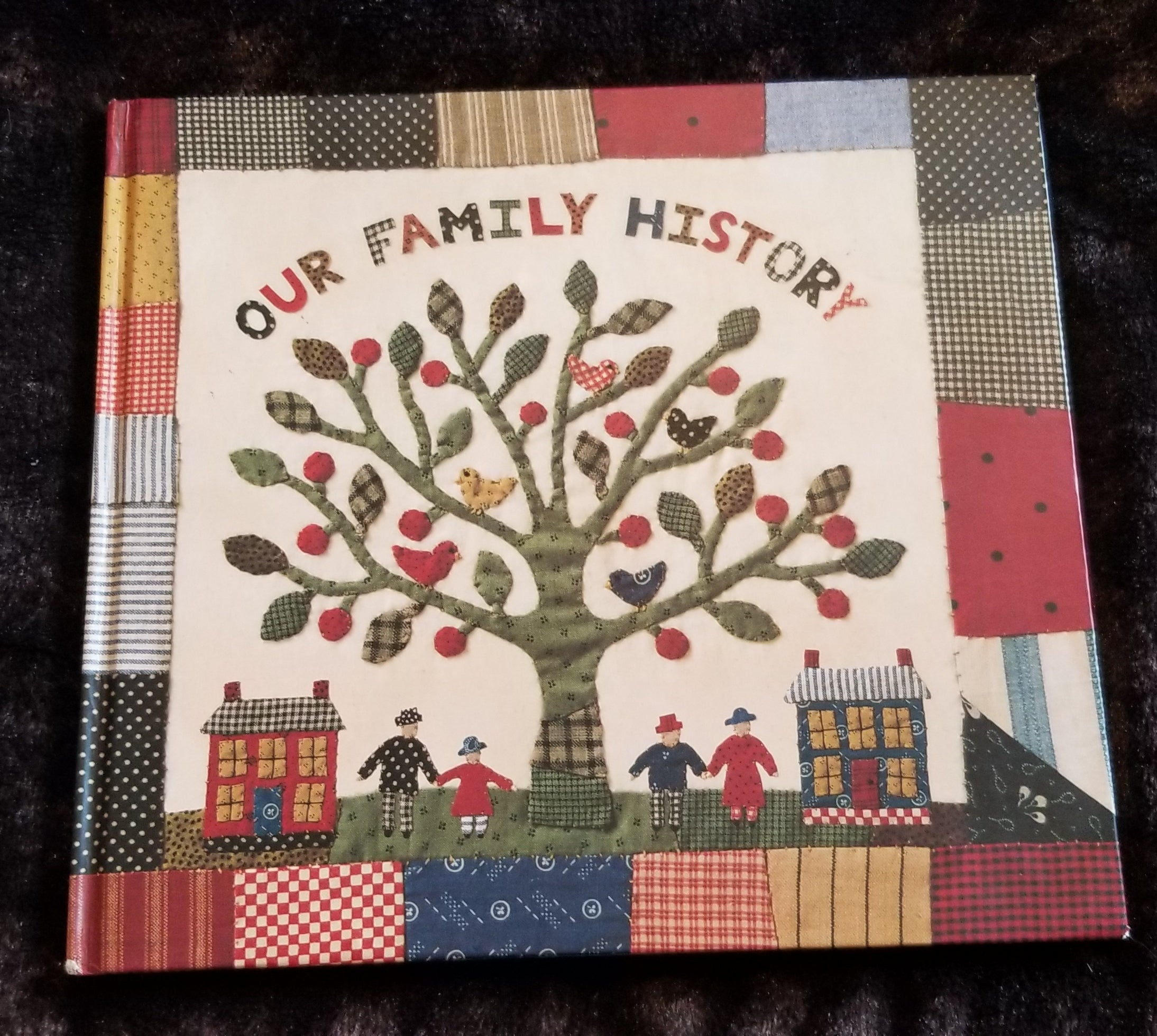 Our Family History, New