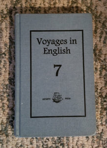 Voyages in English 7