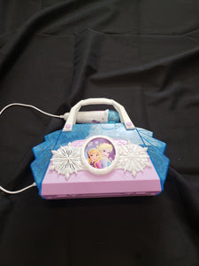 Frozen sing along boom box