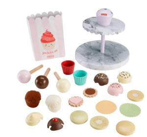 FISHER-PRICE - Cake Pop Shop - NEW!