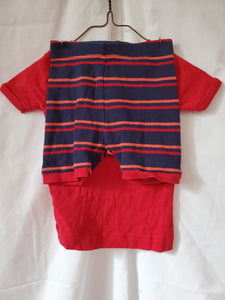 OLD NAVY 12-18M 2 PC PJ SET
