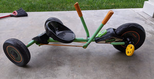 Huffy Mini green machine